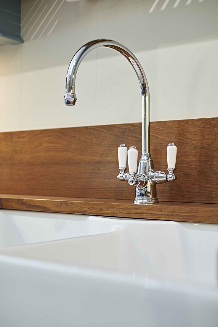 Pewter Kitchen Faucet Fixtures : Best images about traditional kitchens feat perrin