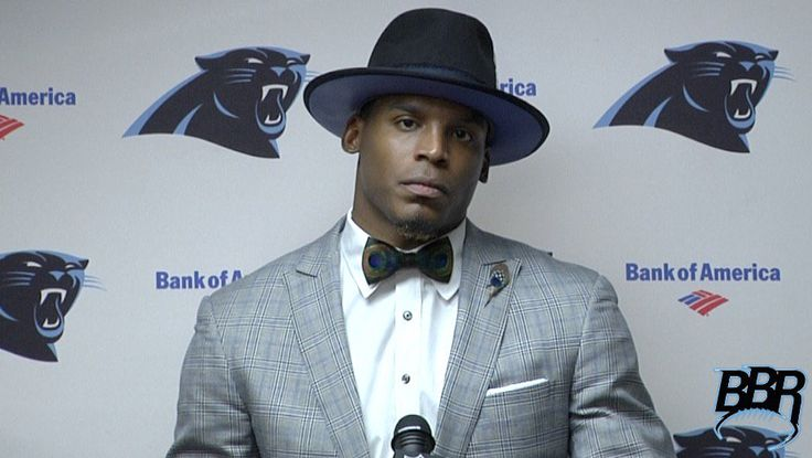 Carolina Panthers Gambling Ways Have Stolen Cam Newton's Smile And Maybe The Season