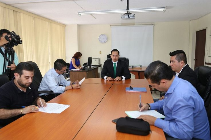 Contadores y Asesores de Negocios PKF México, S.C. será la empresa encargada de realizar la Auditoría Forense de los años 2003-2014 – Morelia, Michoacán, 21 de julio de 2017.-Derivado de ...