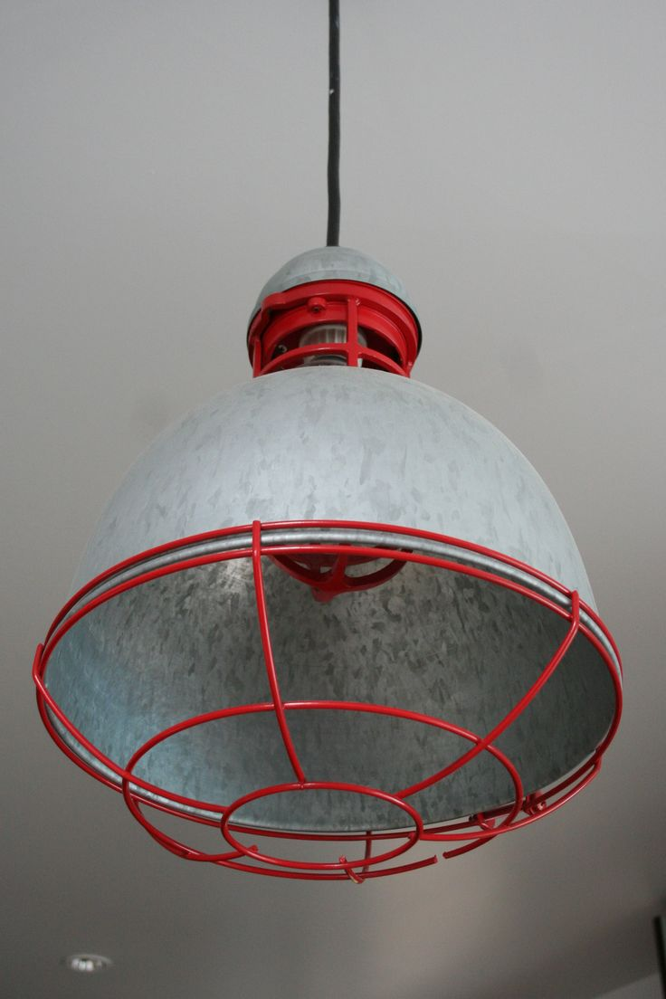 Red Kitchen Light Shades 588 Best Images About Light On Pinterest Bucket Light Lamp