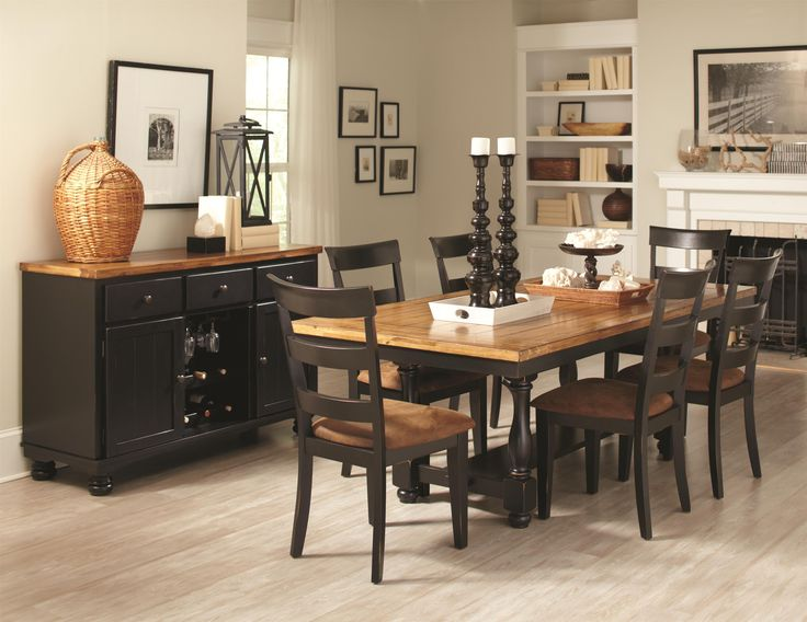best Dining Room Tables  on Pinterest  Dining room
