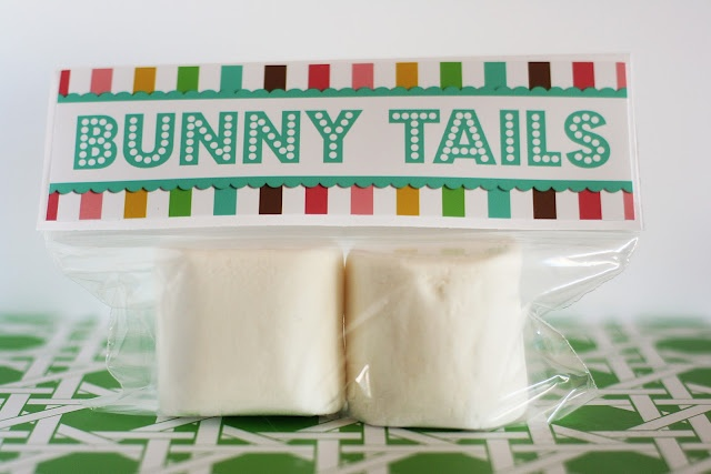 bunny tails: Holiday, Easter Favor, Bunnies, Easter Bunny, Easter Spring, Easter Ideas