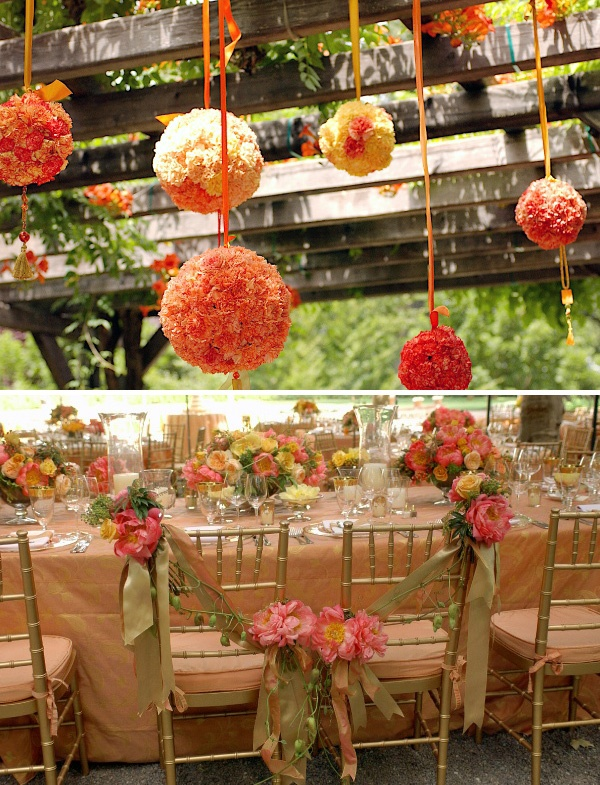 55 best wedding decoration images on pinterest summer picnic summer wedding decorations come some beautiful choices a garden is a great place to have a summer wedding for this purpose garden wedding decorations is junglespirit Gallery