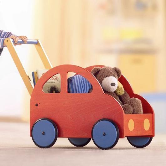 Haba Pushing Car #toys