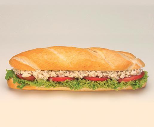 Τσέχικο σάντουιτς