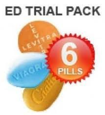 Improve sexual quality with our low cost ed trial pack Erectile dysfunction has a negative impact on both men and women. ED can ruin your sexual life, if not taken seriously. Now ED can be treated with our economical trial pack.  ED trial pack has pills of 3 different components. You can see which one works best for you. Very affordable, high quality, 100% satisfaction.  Write an email to place your order at order@indianpharmadropshipping.com