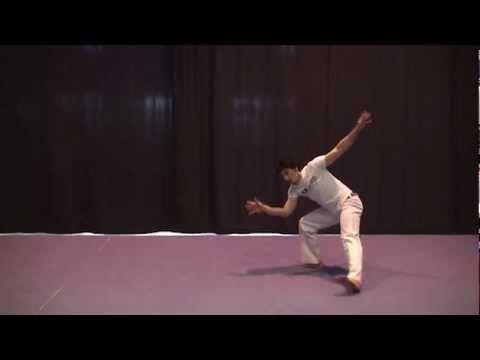 Project Capoeira