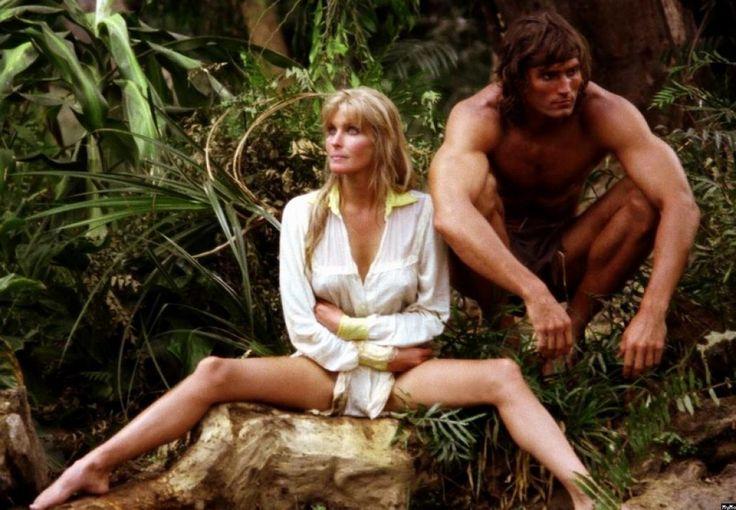 Actors Who Have Played Tarzan | Tarzan of the Movies(and ...