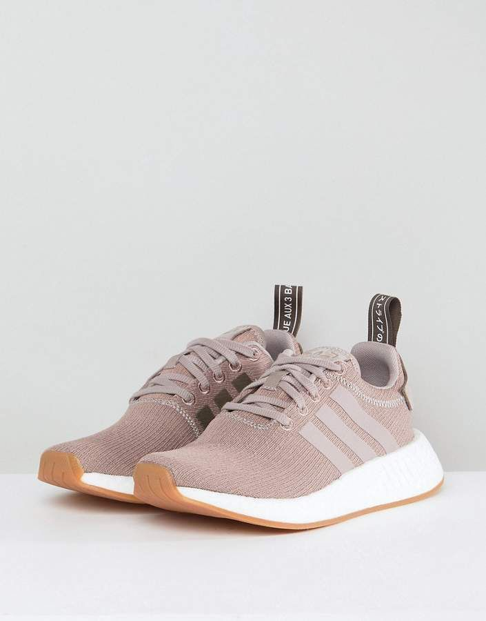 best cheap 2cbdb 67190 Adidas adidas Originals NMD R2 Sneakers In Beige   Shoes   Pinterest   Nmd,  Beige and Adidas