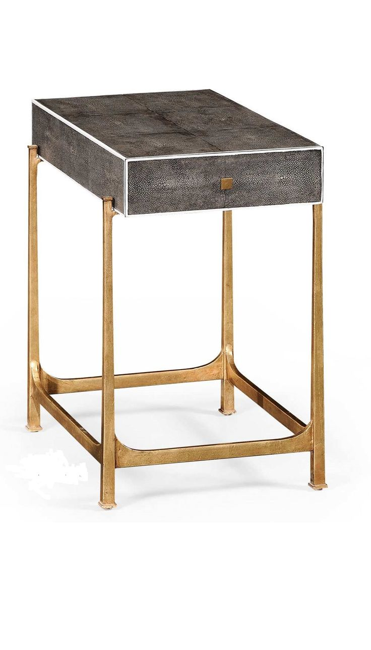 Etienne de souza designer and manufacturer of luxury cabinet - Instyle Decor Com Shagreen Leather Furniture For Luxury Homes Over 3 500 Modern