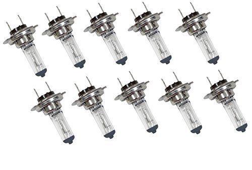 Aerzetix: Lot de 10 ampoules H7 24V 70W pour camion semi-remorque – C2294: Lot de 10 ampoules H7 70W 24V K23-R9 : C2294 Cet article…