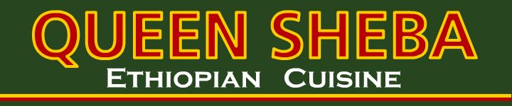 Queen Sheba Restaurant and Abyssinia Ethiopian Restaurant  1346 Fulton Avenue, Sacramento, CA 95825 • 916-481-1580