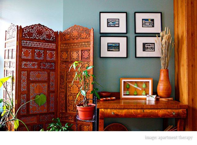 Modern Colorful Indian Interior Designs In Relaxing Look