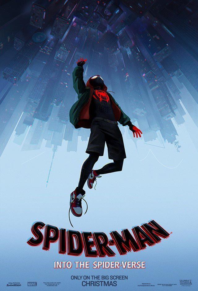 Homem Aranha No Aranhaverso Thor Pinterest Spider Verse Spiderman And Spider