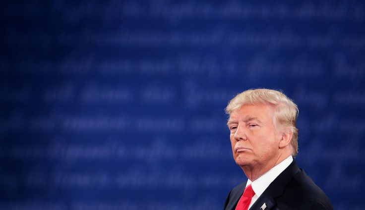 From Fortune Magazine. Donald Trump's Abuse of Power Is Everyone's Problem