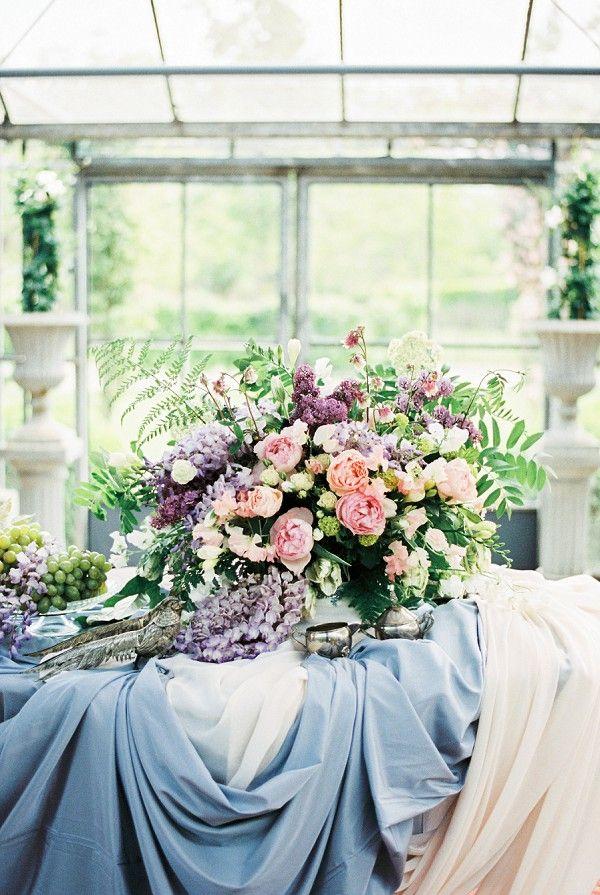 david austin wedding flowers | Image by Raisa Zwart Photography