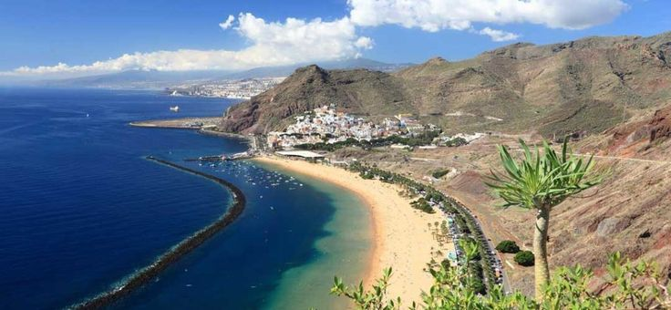 Canary Islands Weather, Temperature & Climate - Costas Online #Weather in the #canaryislands of #spain #travel weather, #temperature #climate