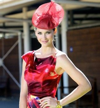 As the Melbourne Cup is hot on our heels, we should all have our outfits in place and our headwear well and truly sorted