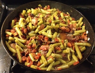 25 best ideas about italian green beans on pinterest for Best green vegetable recipes