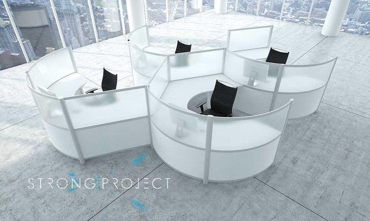 Ikea Modern Cubicle Modular Office Furniture Modular Office Furniture Modern Office Desk Design Office Furniture