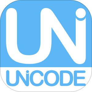 Unicode Character Map - Search Symbols and Characters By Name by JianWen Liang