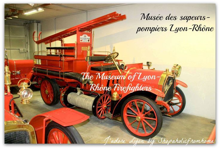 I have found 20 top #Museums in #Lyon! Do you know any other worth visiting? Feel free to share with others! These are great places to visit in Lyon.   http://shopaholicfromhome.com/so-many-museums-in-lyon/  #jadorelyon #thingstodo #visitLyon #visitFrance #Pompiers Museum