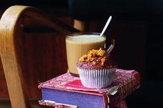 Cinder Toffee Cupcakes - Hummingbird delicious recipe