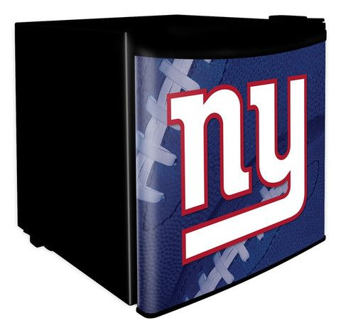 Use this Exclusive coupon code: PINFIVE to receive an additional 5% off the New York Giants Saints Dorm Room Refrigerator at SportsFansPlus.com