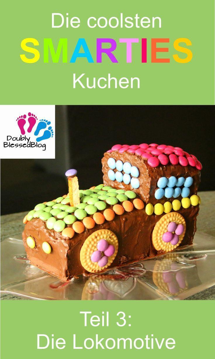 Die Coolsten Smarties Kuchen Beste Geburtstagskuchen Geburtstagskuchen Kind Smarties Kuchen