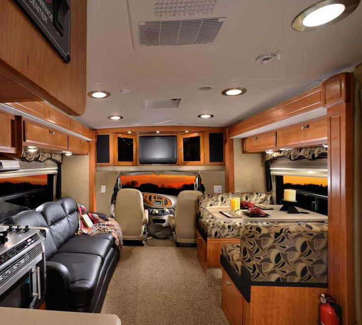Google image result for http motorhome for Rv interior designs