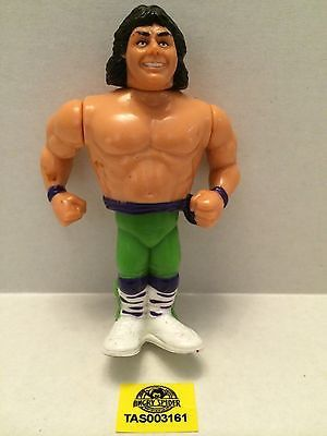 (TAS003161) - WWE WWF WCW Wrestling Hasbro Figure - The Rockers Marty Jannetty