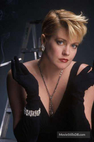 Something Wild (1986) Melanie Griffith