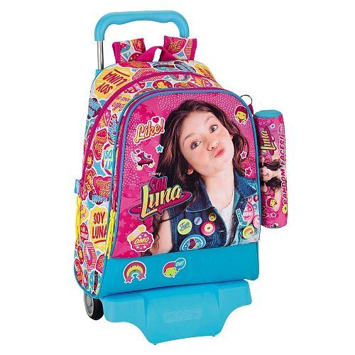 Soy Luna - Trolley