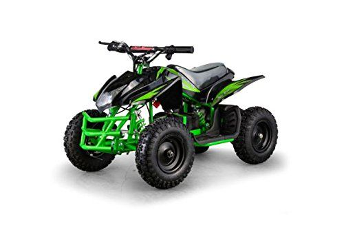 GoBowen XWEA23G Titan Kids ATV Green >>> Check out this great product.