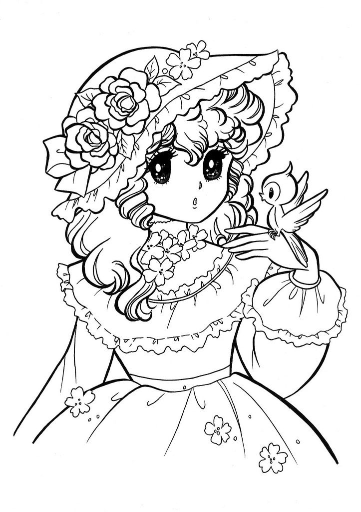 640 best COLORING PAGES :) images on Pinterest | Coloring pages ...