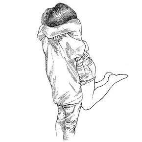 Ich bin immer für Dich da🐇