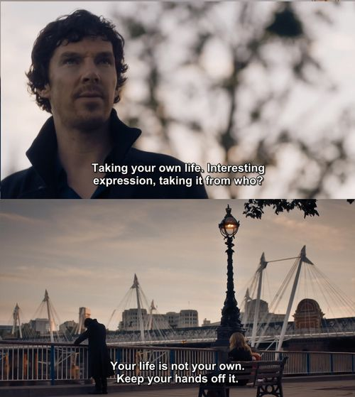 series, sherlock and bbc image on We Heart It