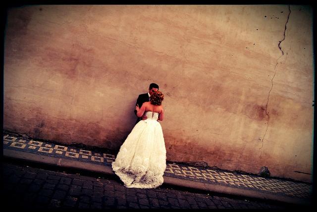 wedding by Little Misss, via Flickr: Wedding, Photo