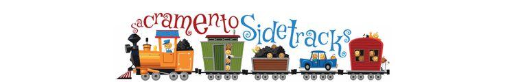 Sacramento Sidetracks - things to do around Sacramento