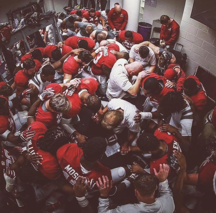 What It's Like To Lose The National Championship At The University Of Alabama