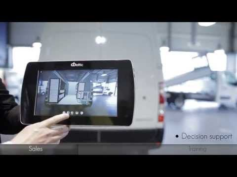 Diotasoft : Upscale Augmented Reality solutions for professionals
