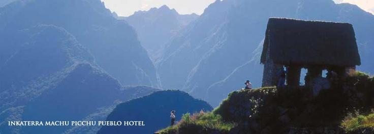 Cusco Machu Picchu Amazon Hotel - Peru Hotels | Inkaterra