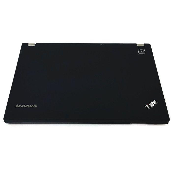 "LENOVO THINKPAD X220 I5 LAPTOP (USED) Intel Core i5-2520M 2.5GHz 4GB DDR3 PC3-10600 RAM 320GB HDD 12.5"" Inch Screen Webcam Windows 7 Pro COA 3months carry in hardware warranty"