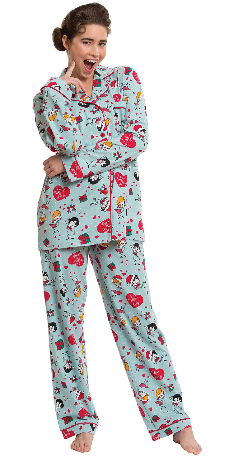 Our extensive collection of Love Pajamas in a wide variety of styles allow you to wear your passion around the house. Turn your interests, causes or fan favorites into a killer comfy pajama set. At CafePress, we have jammies for everyone.