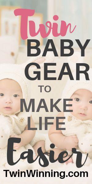 Twin Baby Gear Muss sein, um dir das Leben zu erleichtern   – Baby