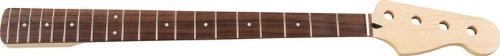 Mighty Mite MM2906 P-Bass Replacement Neck with Rosewood Fingerboard by Mighty Mite. $95.00. The MM2906 P-Bass replacement neck is constructed of maple and a rosewood fingerboard fitted with 20 medium frets. This bass neck has been given an oil-based finish.Since the 1970's Mighty Mite has manufactured custom and replacement bass parts for luthiers, repairmen, and guitarists who can't wait to hot-rod their Fender Precision bass or Precision-style bass... Save 30%!