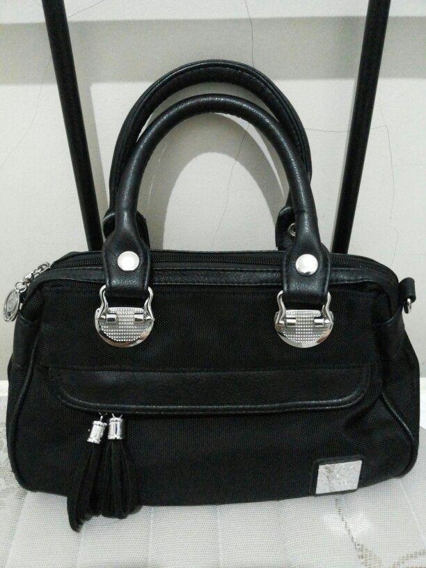 Black Handbag from Imaroon