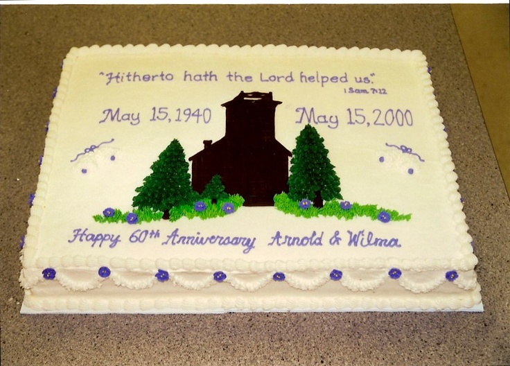 Cake Ideas For Church Anniversary : Pinterest   The world s catalog of ideas