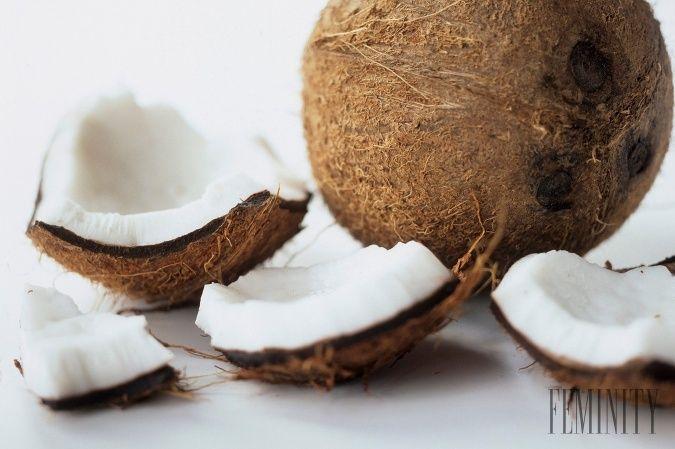 Kokosový olej má desiatky možností využitia v domácnosti