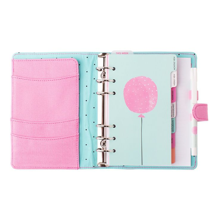 Make 2014 your year with this stylish kikki.K Time Planner. #2014 #TimePlanner